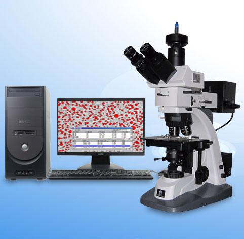 科研级金相显微镜 10XB-PC